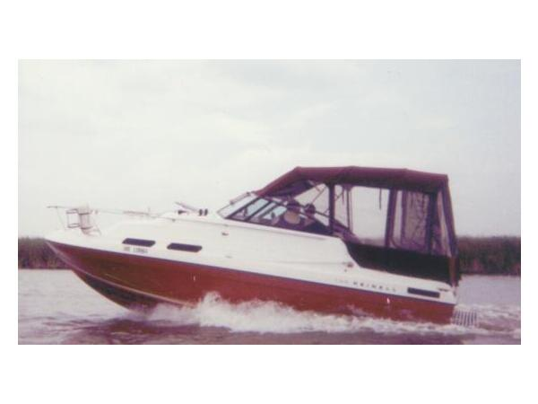 Used 1987 Reinell Boats 24ft
