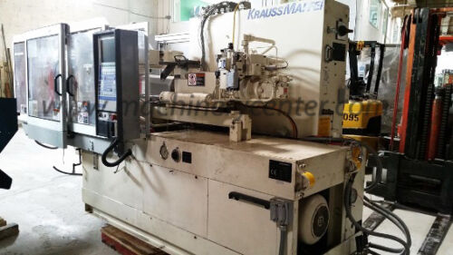 65 Ton Krauss Maffei Injection Molding Machine