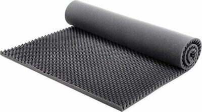 Convoluted foam-Egg Crate Acoustic Studio Soundproofing upho