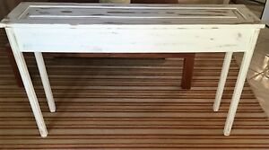 Shabby Chic Console Table Peterborough Peterborough Area image 1