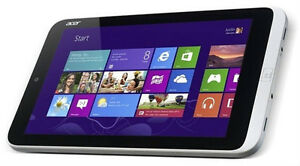 Acer Iconia W3 Series Windows 10 Tablet 32GB