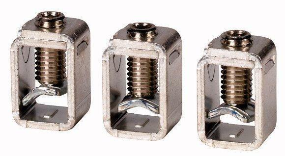 EATON Electric Rahmenklemme 3p f. NZM2 bis 250A NZM2-250-XKC