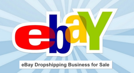 Dropshipping Business eBay TOP RATED POWER SELLER store 6600+ FB