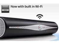 Sky+HD Digibox (Built in WiFi) inc. Remote Control