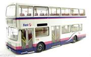 1/76 Scale Buses