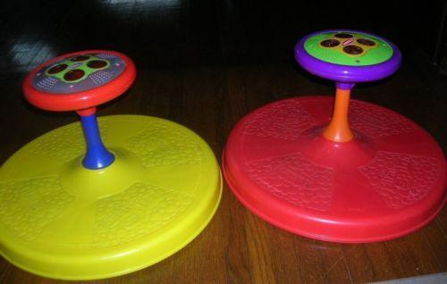 Playskool Musical Toys : Playskool musical sit n spin ebay