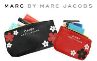 Marc Jacobs Daisy Black Red coin Pouch