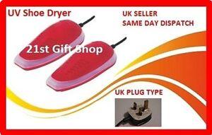 Portable Shoe Dryer Boot Dryer Disinfectant Warmer
