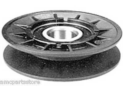 Idler Pulley Replaces John Deere, Sabre, Pulley GX20286,  Also Troy Bilt 1760097