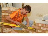 Bricklaying Training Birmingham