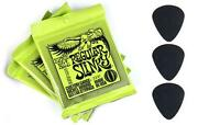 Guitar Strings 10 Sets