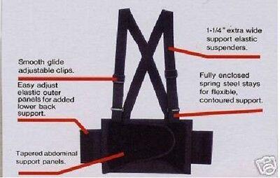 3a Safety Back Support Belt-xlg