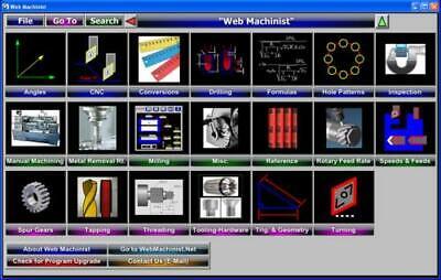 Cnc Mill Machine Software Programming G Code Lathe Mini Fanuc
