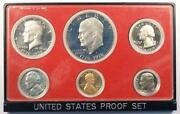 1976 Coin Proof Set