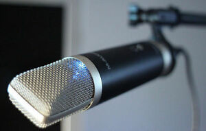 M-Audio Pro USB Condensor Mic