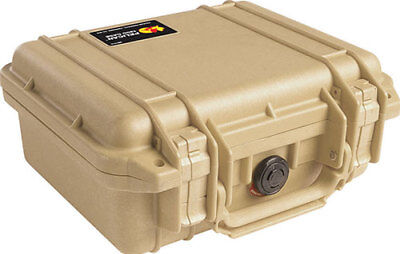 Pelican 1200 Camera Case With Foam