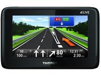 TomTom PRO 7250 7150 7100 Truck Europa 45 EU Länder IQ GPS Telematics Business