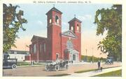 Johnson City NY