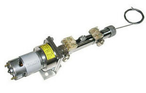 12v Electric Throttle Throttle Servo Motor Diesel Engine