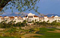 3 Days/2 Nights at JW Marriott Las Vegas Resort & Spa ONLY $200!