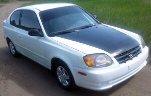 """2003 Hyundai Accent GS Hatchback  """"SOLD"""" """"SOLD"""" """"SOLD"""""""