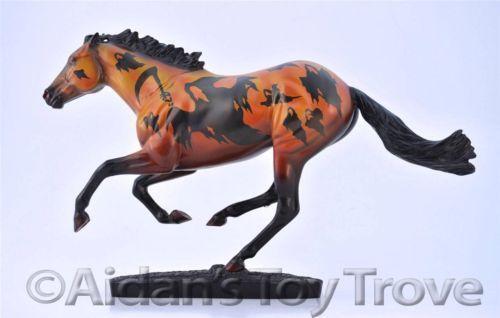 Halloween Horse Skeleton