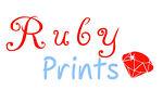 Ruby Prints