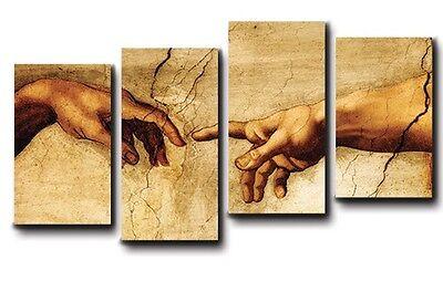 quadri moderni stampe su tela canvas intelaiati 140x75 4