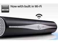 Sky+HD Digibox DRX890WL . HDMI, including Remote Control