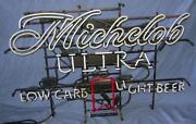 Michelob Ultra Sign