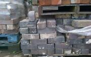 Bullnose Bricks