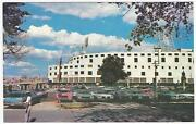 Football Stadium Postcards