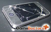 iPhone 4 4s 5 5C 5S 6 broken cracked screen LCD repair + 24/7***
