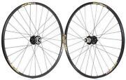 Sun Ringle Wheels