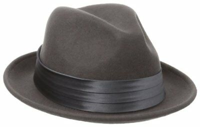 Inc Mens Headwear Stacy Adams Wool Derby Hat L Dorfman Pacific Co