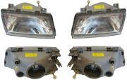 Saab 900 Headlight
