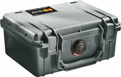 Pelican Protector 1150 Pistol Case Black