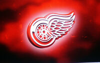 Detroit Red Wings tickets