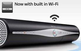 SKY+ HD DIGITAL BOX ( MODEL DRX890W-C ) 500GB HDD, WiFi BUILT IN, 3D READY, ON DEMAND.