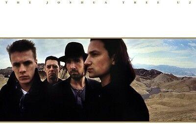 U2   The Joshua Tree  New Cd  Deluxe Edition