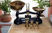 Brass Bell Weights