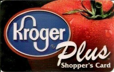 Kroger Plus 9000 Fuel Points Expire 08/31/2021 - Quick eDelivery!