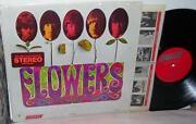 Rolling Stones Flowers Mono