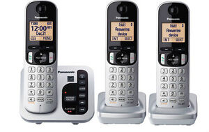 panasonic phones panasonic phones no answering machine Manuals in PDF Operators Manual