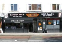 Hair stylist Hairdresser wanted full or part time