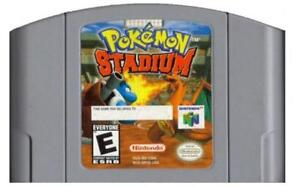 n64 pokemon stadium, mario kart, mario 64, Conker's Bad Fur Day
