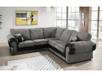 New luxury ASHLEY CORNER sofa delivery available