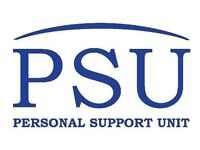 Volunteer for the Personal Support Unit (PSU) in Newport County Court!
