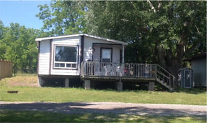 Rice Lake cottage for rent