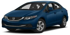 2013 Honda Civic LX *NEW ARRIVAL* Very clean, One owner, Clea...